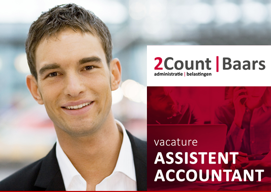vacatures ASSISTENT ACCOUNTANT